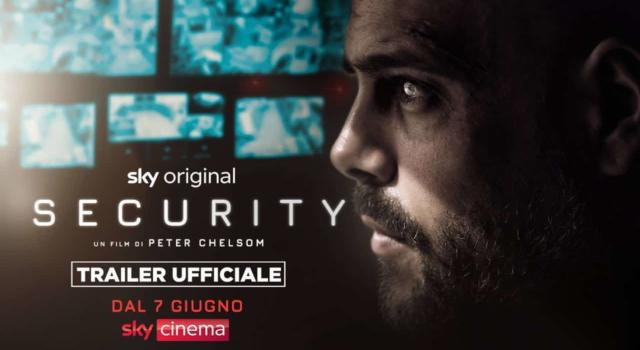 """Security"": trama e scheda del film"