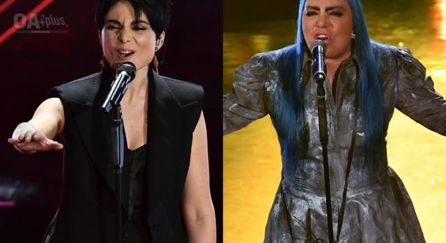 """Giordana Angi, """"Tutto apposto"""" è il singolo con la grande voce di Loredana Bertè: """"Un regalo inestimabile"""""""