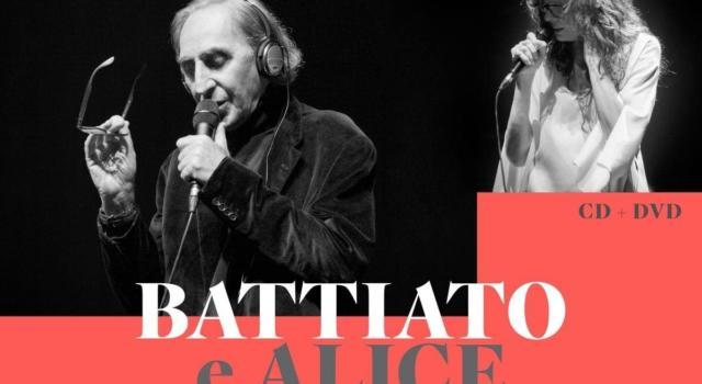 """Rubrica, DISCOTECHÈ. """"Live in Rome"""" di Battiato e Alice"""