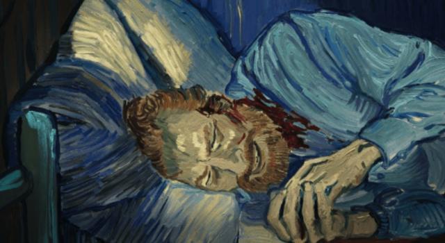 """""""Loving Vincent"""": trama e scheda del film"""
