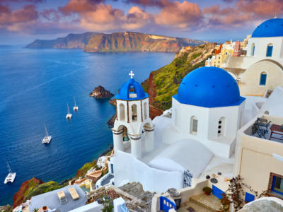 Travel2u, disponibile on demand la nuova puntata: Isole Cicladi