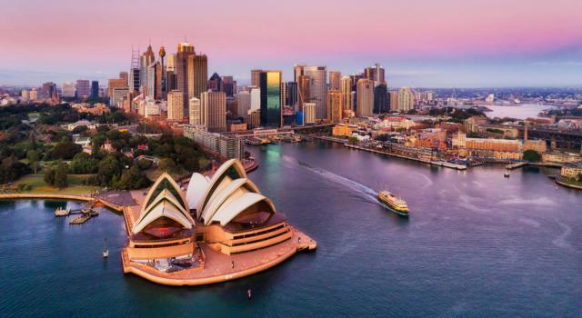 Coronavirus, l'Australia non riaprirà ai viaggiatori fino al 2022