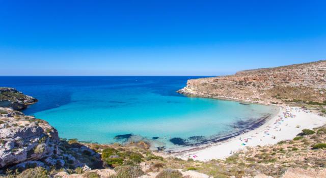 Ferie 2021, vacanze in Italia: le spiagge più belle del nostro Paese