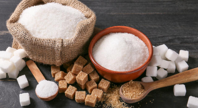 Rubrica. NUTRIMENTO ARMONICO di Michela Bellini. Il fruttosio al posto dello zucchero