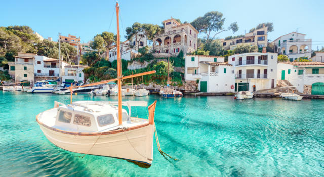 Travel2u, disponibile on demand la nuova puntata: Isole Baleari