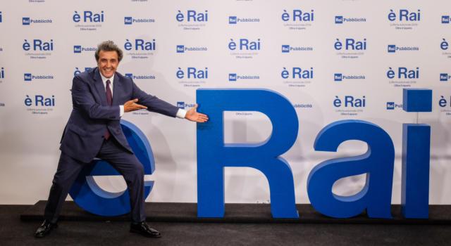 """Alle 14 su Rai1 ritorna """"Il Pranzo è Servito"""" con Flavio Insinna. Ecco il meccanismo e le prove del quiz creato da Corrado"""