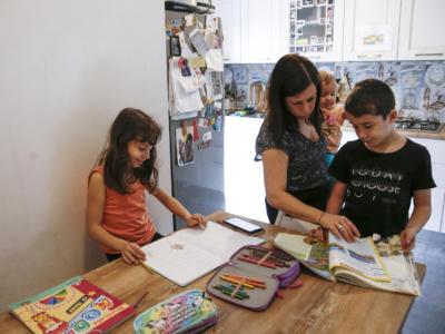 Assegno unico per i figli, al via da luglio fino ad un massimo di 217 euro