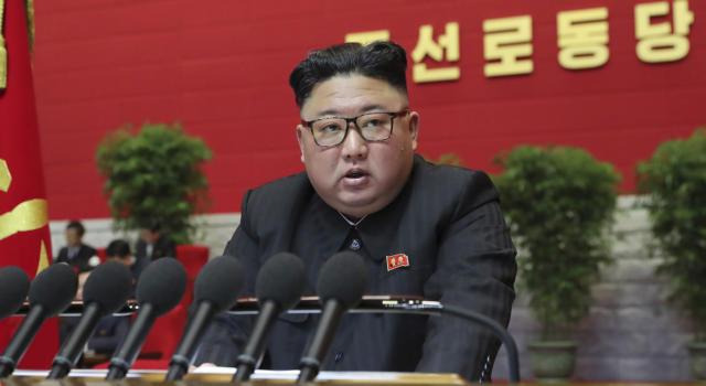 Corea del Nord: a rischio l'approvvigionamento di cibo. Si teme la carestia