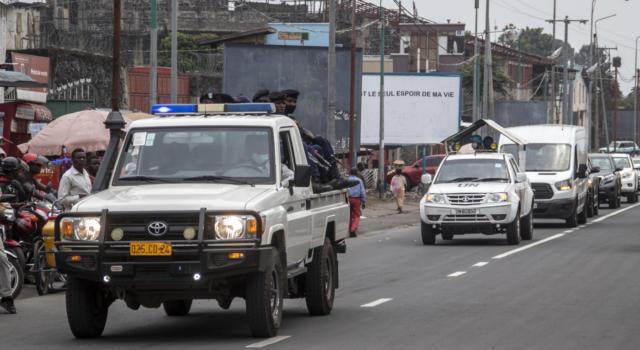 Morte di Luca Attanasio, indagato un funzionario Pam per l'agguato in Congo