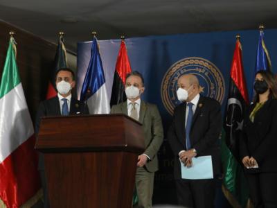 Libia e Italia verso nuovi accordi per la ricostruzione