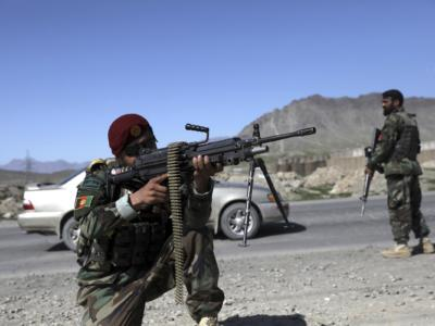 Afghanistan, attacco stato islamico con 10 vittime