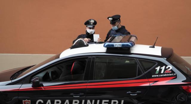 Trento, giovane nuda all'esame della patente