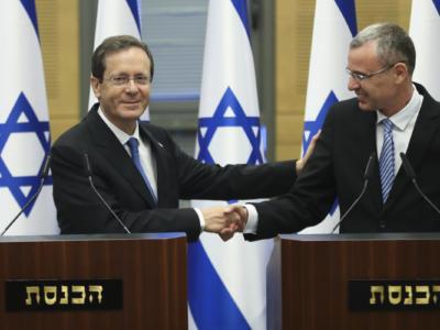 Israele: Isaac Herzog eletto 11° presidente della Repubblica