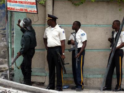 Liberato Giovanni Calì, l'ingegnere rapito ad Haiti