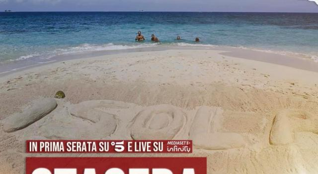 """LIVE """"Isola dei Famosi 2021"""". Finale del 7 Giugno. Awed è il vincitore di questa edizione, seconda Valentina Persia, terzo classificato Andrea Cerioli"""