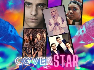 Rubrica, COVER STAR. Michele Merlo, Maneskin, Zhavia Ward, Il Volo, Arlo Parks