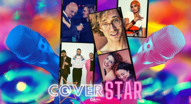 Rubrica, COVER STAR. Enrico Ruggeri e Irene Grandi, Le Endrigo, Erlend Øye, Ebbanesis, Imany