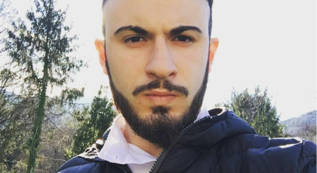 Alfonso Fasano trovato con la gola tagliata in casa della fidanzata, è giallo a Cava de' Tirreni