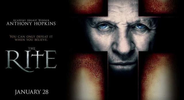 """""""Il rito"""": trama e scheda del film"""