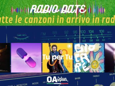RADIO DATE del 25 giugno. Aiello, The Vaccines, Musica Nuda, Renzo Rubino, Bastille