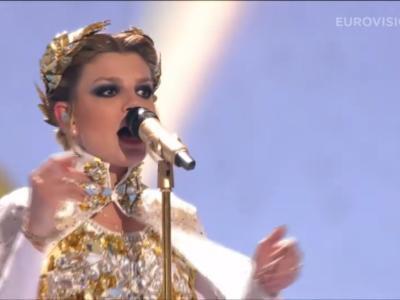 Emma, il sessismo e l'Eurovision: è una questione di attitude