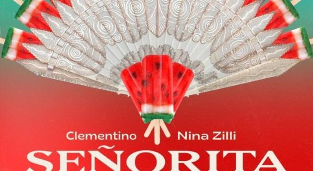 Clementino e Nina Zilli, Señorita : opportunità e leggerezza