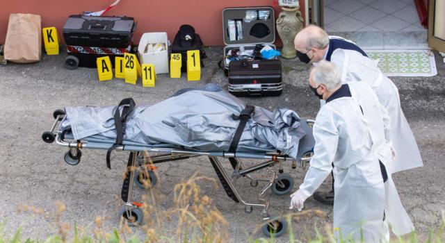 Perfido delitto: uccide il marito con acqua bollente e zucchero mentre dorme. L'uomo morto dopo cinque settimane di atroce agonia. Assurdo il movente