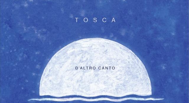 """""""D'altro canto"""", l'ultima opera d'arte di Tosca"""