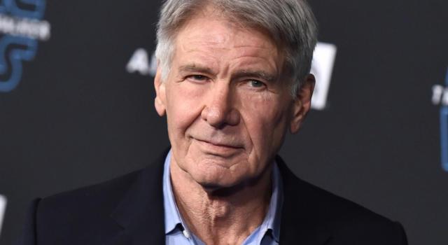 LA FABBRICA DEI SOGNI di Chiara Sani. Harrison Ford si è infortunato sul set di 'Indiana Jones 5'