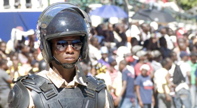 Haiti, chiesti 500mila dollari di riscatto per l'ingegnere italiano rapito