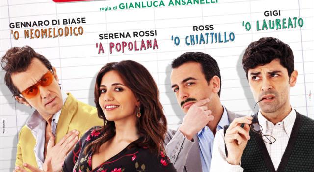 """""""Troppo Napoletano"""": trama e scheda del film"""