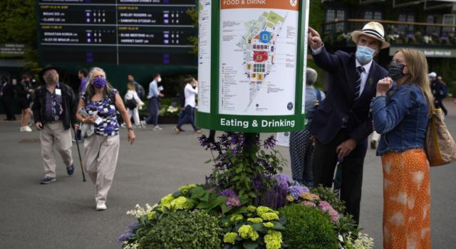 Covid, in Inghilterra scatta il Freedom Day: da oggi stop alle misure restrittive