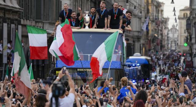 Roma, disdette dei turisti inglesi dopo EURO 2020: si temono sfottò e quarantena