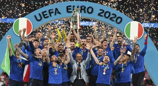 Azzurri, dalla Nations League al mondiale in Qatar: ecco i prossimi impegni della Nazionale