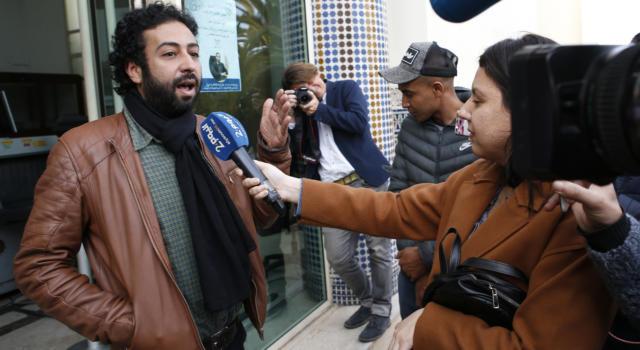 Marocco, il giornalista Omar Radi condannato a 6 anni di carcere