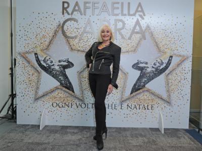 """E' morta Raffaella Carrà. Lo ha annunciato Sergio Japino: """"E' andata in un mondo migliore"""""""