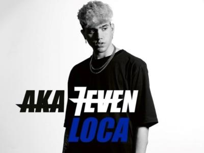 """Aka 7even si gode il successo di """"Loca"""" aspettando la prova del 9"""