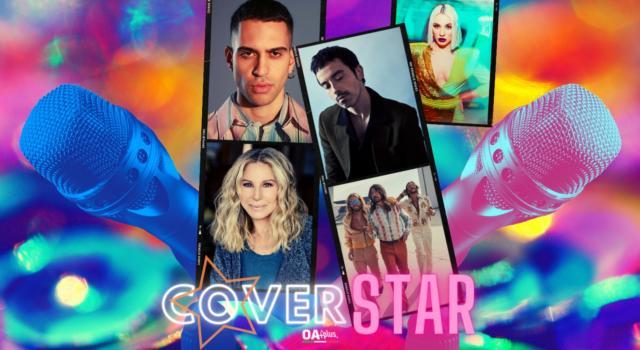 Rubrica, COVER STAR. Mahmood, Barbra Streisand, Diodato, Foo Fighters, Joanne