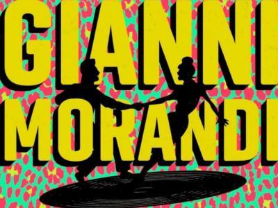 L'allegria: tutti a lezione da Gianni Morandi