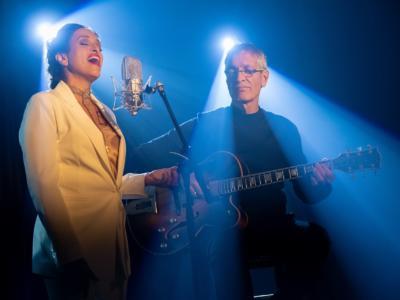 Ravenna Jazz 2021: sul red carpet anche la diva israeliana Noa. Ecco il cast artisti e il calendario concerti del Festival