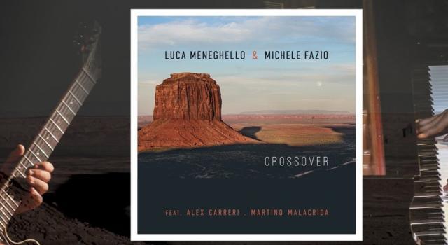 Mei, Rubrica. #NEWMUSICTHURSDAY. Crossover tra Luca Meneghello e Michele Fazio