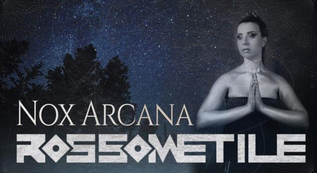 """Con """"Nox Arcana"""" l'anima metal dei Rossometile è poesia"""