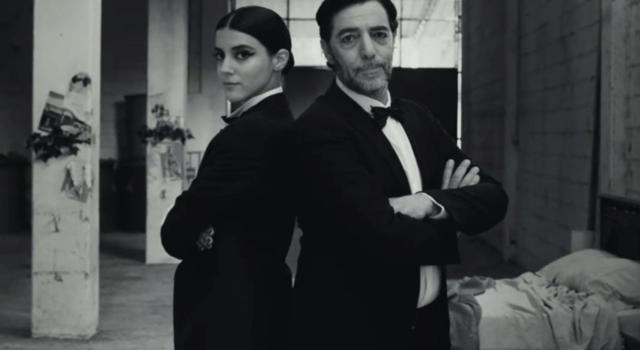 """Max Gazzè per il 'Vero amore' sceglie Greta Zuccoli: """"Grande talento e voce meravigliosa"""""""