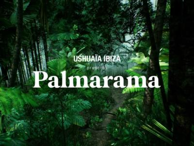 Rubrica. FLASHLIGHT. Ushuaia Ibiza sorprende tutti e presenta Palmarama