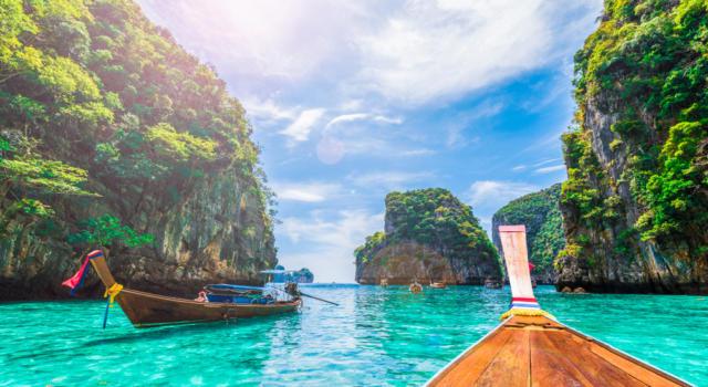 Travel2u, disponibile on demand la nuova puntata: Thailandia