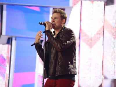 """Lee Ryan dei Blue fa coming out: """"Sono bisessuale"""""""