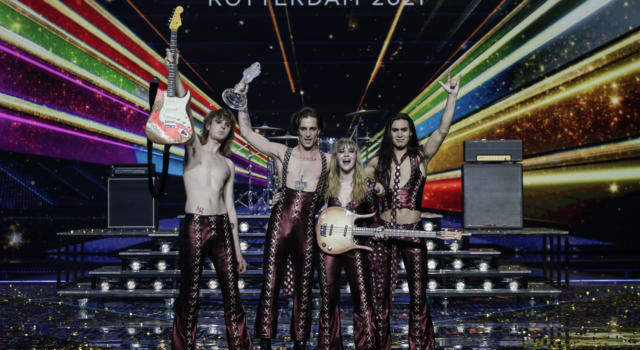 In Europa è Måneskin mania: bruciati in poche ore i biglietti per il tour continentale