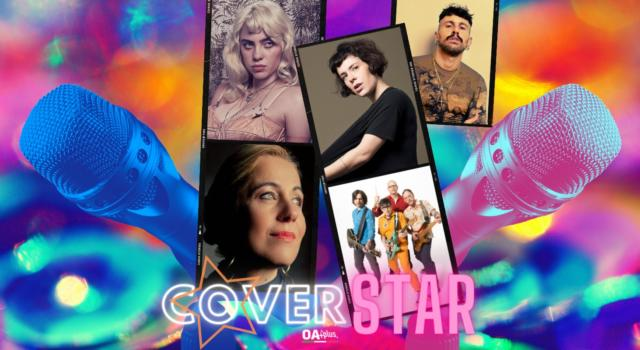 Rubrica, COVER STAR. Billie Eilish, Ginevra Di Marco, Aya Zahavi Feiglin, Weezer, Aiello