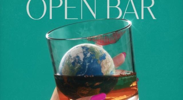"""Il Pagante con """"Open bar"""" ci ricorda la vita prima del Covid-19"""