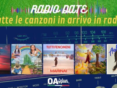 RADIO DATE del 20 agosto. Deddy, Sufjan Stevens & Angelo De Augustine, Tutti Fenomeni, Venerus, Angel Olsen